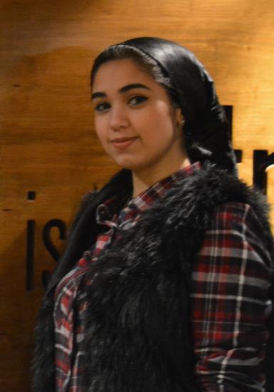 Eman Mohamed Samir