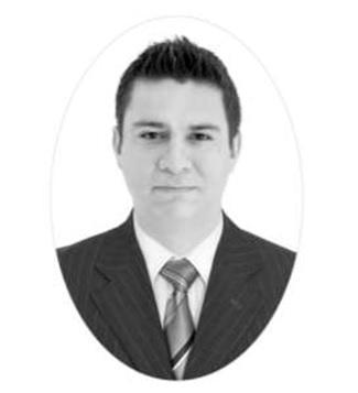 Dennis Contreras Ramón