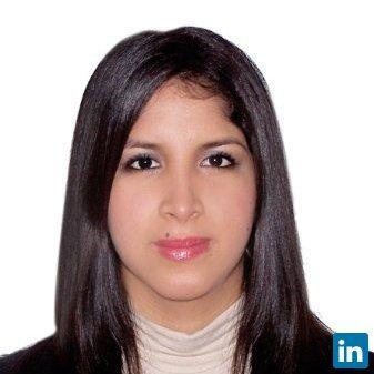 Estefany Mendoza Hinsbi