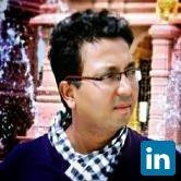 Rajendra Chavda