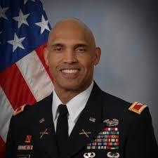 Col Reese Turner