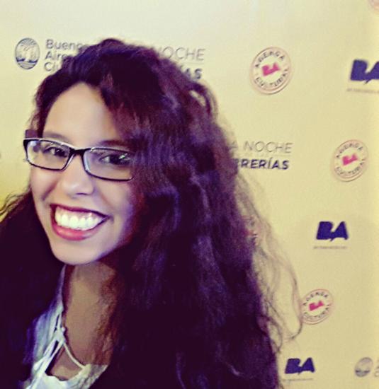 Joana Belen Álvarez