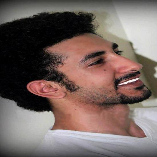 Amr Mohamed Hossam Atta