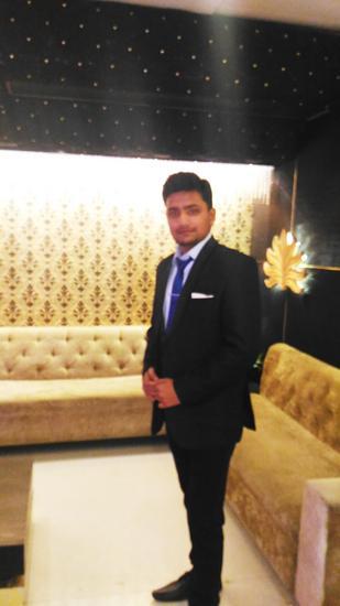 Aditya Gangal