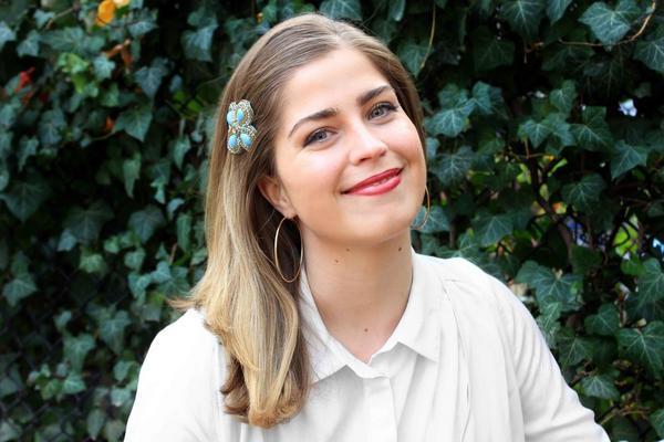 Jess Arnaudin