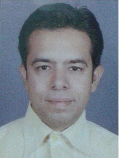 Mohammed Saquib Qureshi