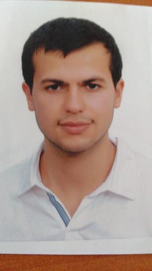 Ahmet Yaman