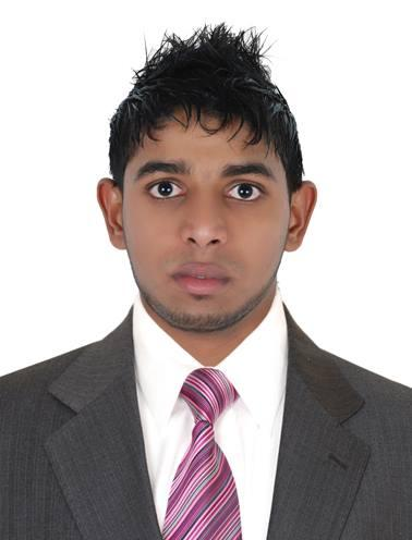 Ihsan Mohamed