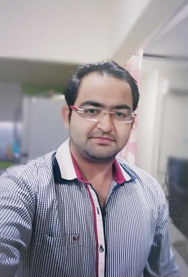 Ahsan  Zaidi