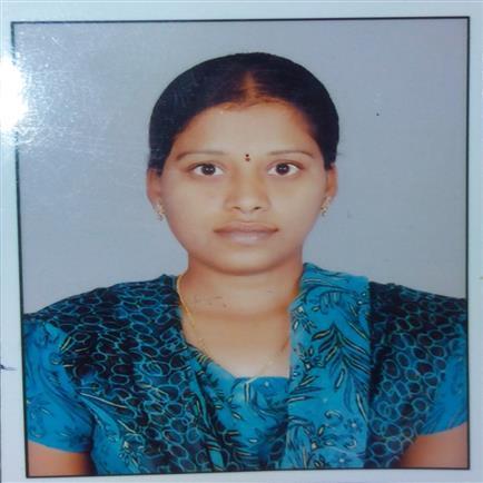 Amaravathi Chittemreddy