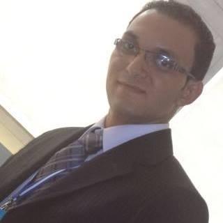 Ahmed  Samir Sayed Hassan