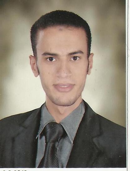 Ahmed Mohammed Youssef Atteya