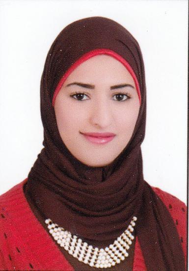 Mai Mahmoud Mansour Edris