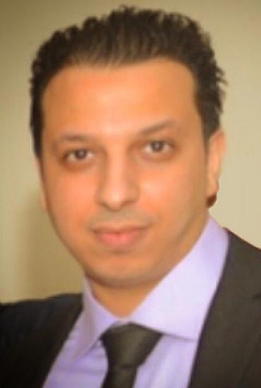Mohamed Jama El-Shamy