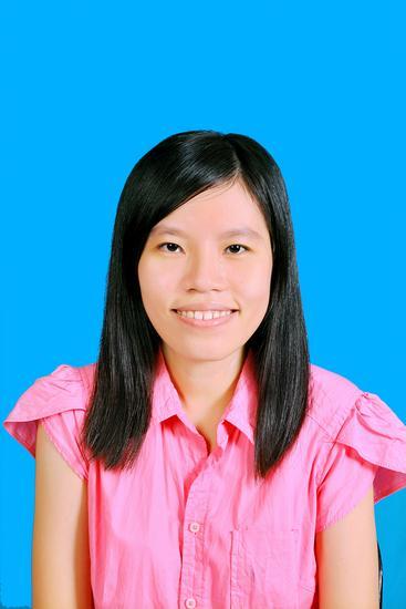 Nguyễn Thị Cẩm Tú