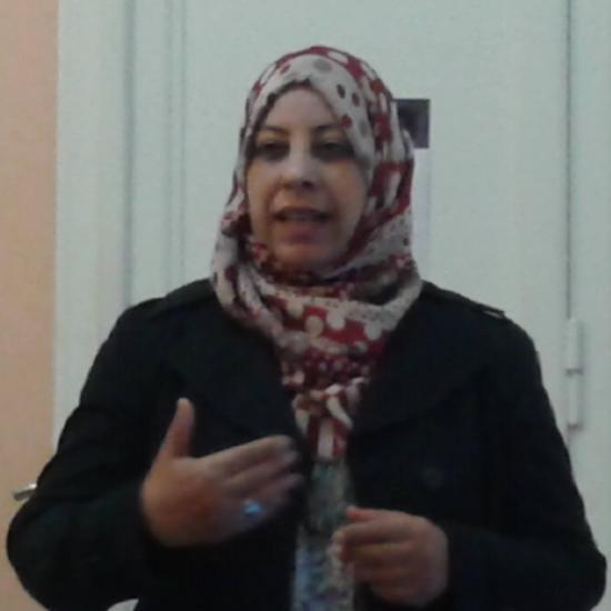 Shelia Mohamed
