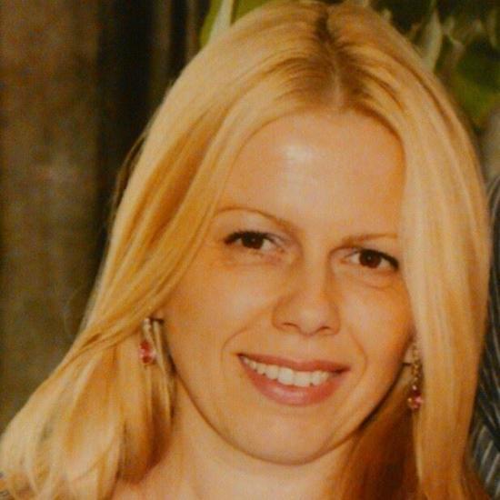Branka Brkić