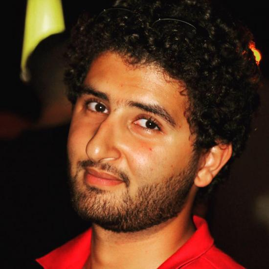 Ahmed Abdelsalam Elshennawi