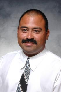 Ernest Melendrez
