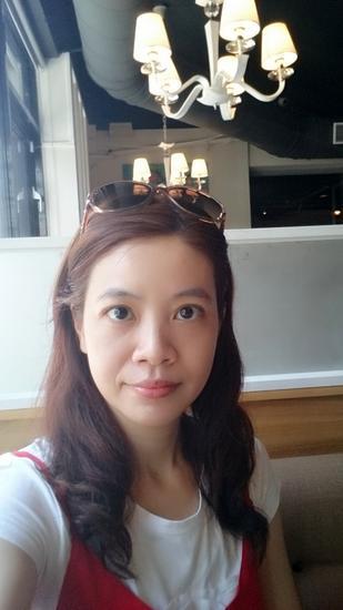 Wang Hsiao Ling