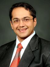 Dr. Ajit Auluck, Ph.D.
