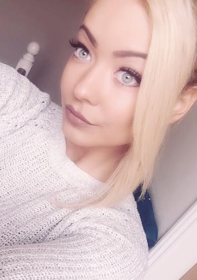 Charlotte Rebecca Wilson