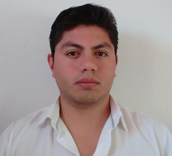 Javier Omar Morales Hernandez