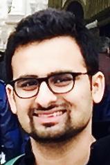 Mohammad Haris Shamsi