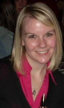 Kristin Elam