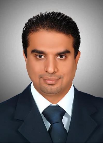 Dr . Ali M. Bin Mahfodh