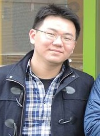 Jian Min Huang