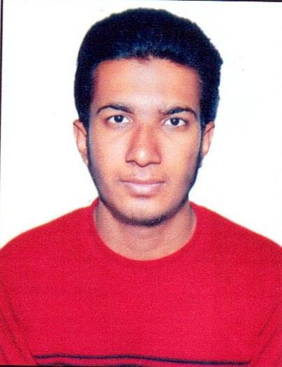 Mohammed Abdul Mohid Khan