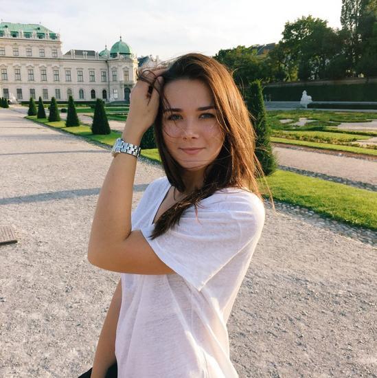 Кристина Каназирская