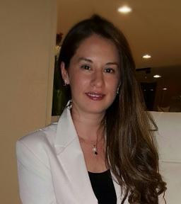 Andrea  Cueva Suárez