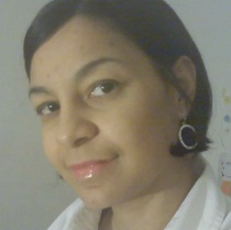 Sonja Feliciano