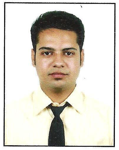 Shantanu Thengdi