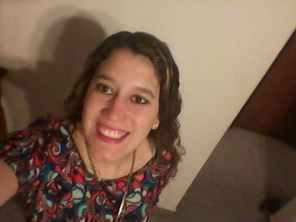 Camila Ayelen Rodriguez