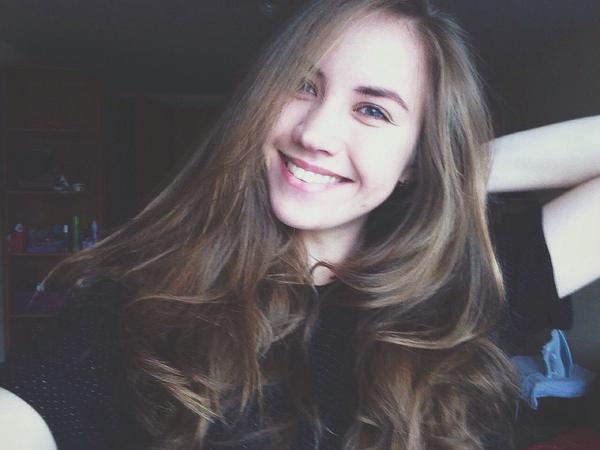 Лунина Ольга