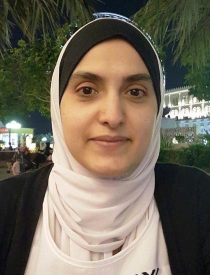 Khawla Al Hayek