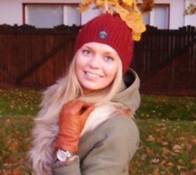 Sara Järvinen