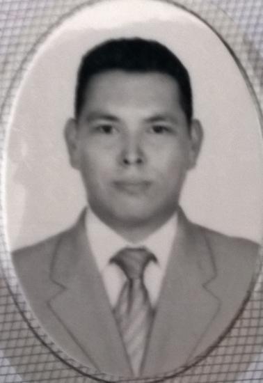 Jesus Rafael Chig orduño