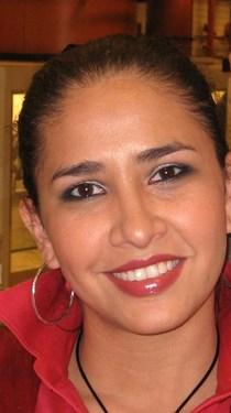 Angela Ojeda Quintero