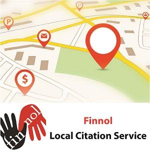 Manual   Local Citation Building Service