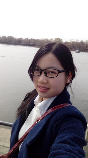 Xinlan Chen