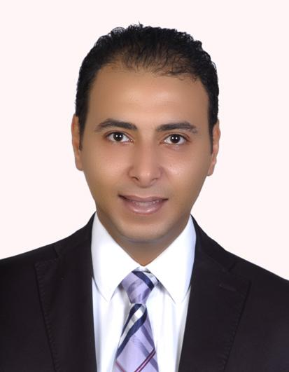 Ahmed Abou Ouf