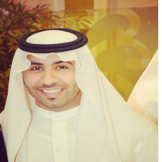 Waleed Alqahtani