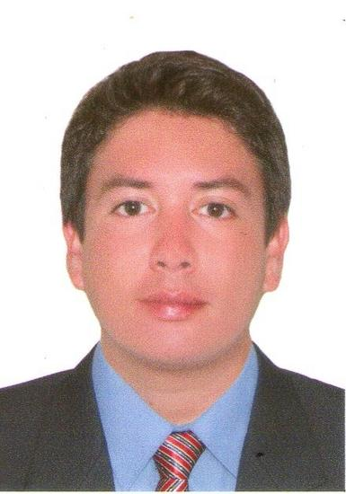 Gian Percy  Lozano Flores