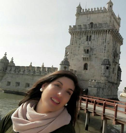 Raquel Acedo Márquez