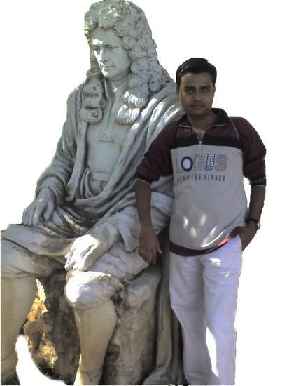 Ganesh Kedari