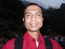 Pranjal Neog